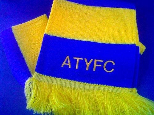 Ampthill Town Youth FC Scarf